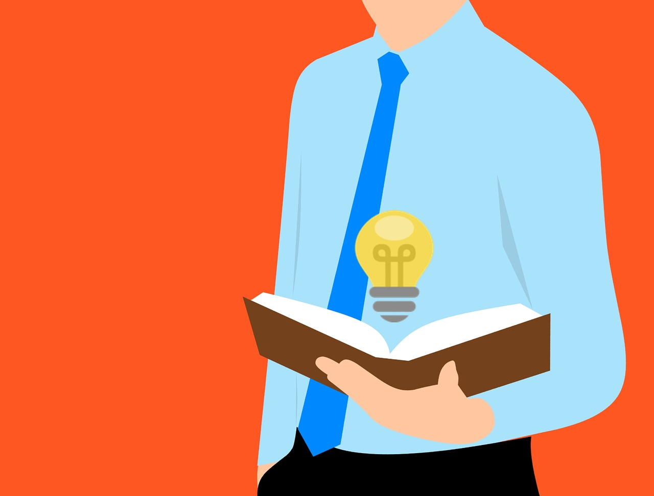 man thinking, ideas, brain
